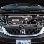2015 Honda Accord Coupe V6