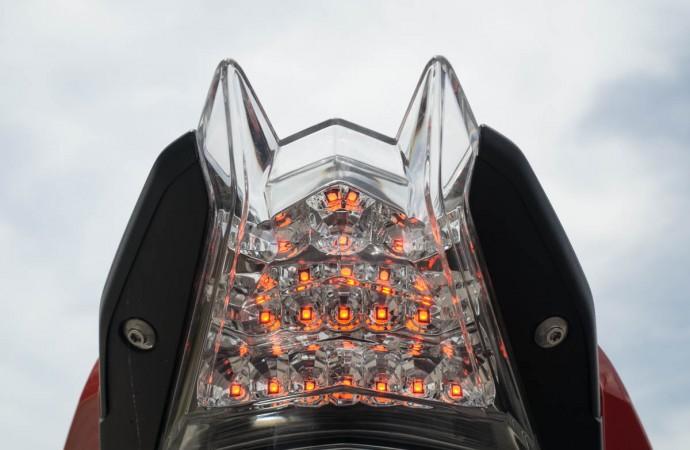 2015 BMW S1000RR
