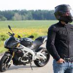Dainese Street Rider