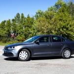 First Drive: 2016 Volkswagen Jetta 1.4TSI