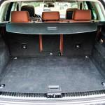 2015 Volkswagen Touareg TDI Execline