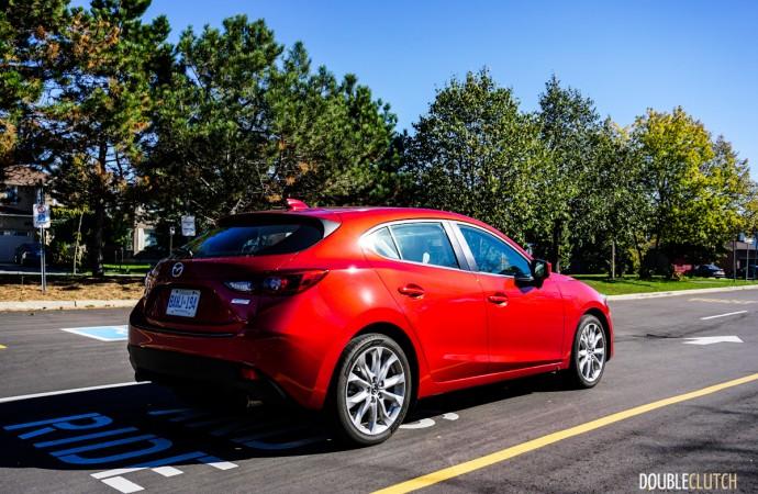 Long-Term Test Update: 2015 Mazda3 Sport GT