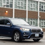 2016 BMW X1 xDrive28i Car Review