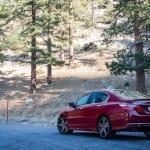 2016 Honda Accord Sport Road Trip and Car Review