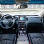 2016 Infiniti QX50 Car Review