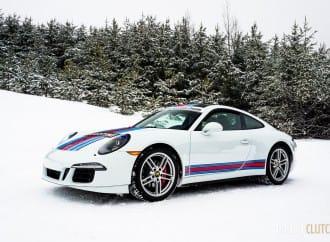Event: Porsche Camp4 Canada
