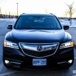 2016 Acura MDX Elite Car Review