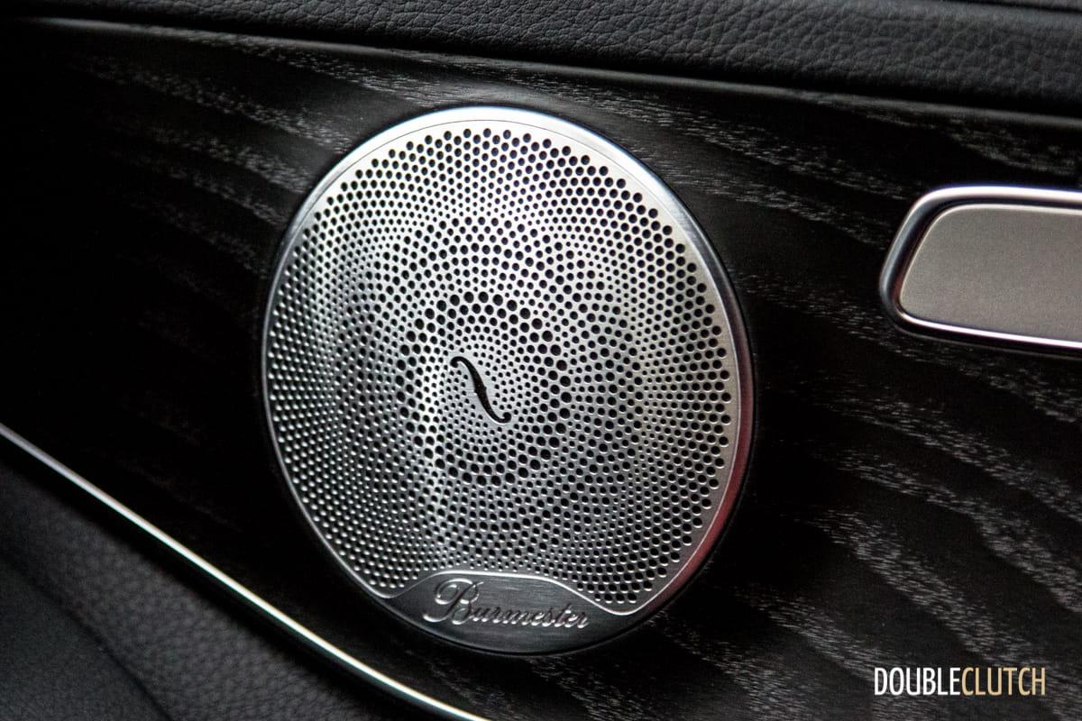 2016 Mercedes Benz C450 Amg Review Doubleclutch Ca