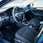 2016 Volkswagen Jetta 1.4 TSI car review