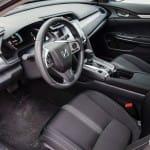 2016 Honda Civic LX Car Review