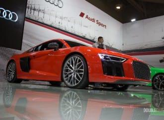 Canadian International Auto Show 2016