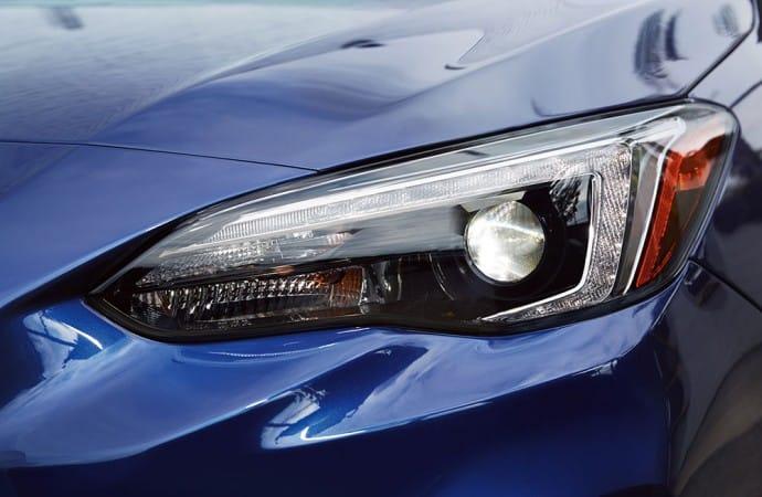 Introducing the 2017 Subaru Impreza