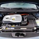 2016 Hyundai Sonata Plug-In