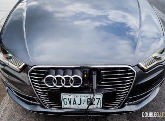 Second Look: 2016 Audi A3 e-tron