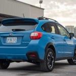 2016 Subaru Crosstrek Sport Car Review