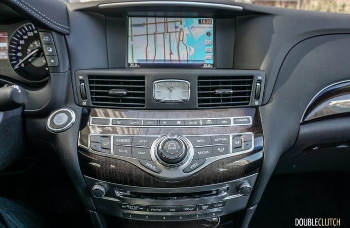 2016 Infiniti Q70L AWD Car Review