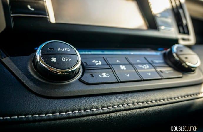 2016 Toyota RAV4 Hybrid Car Review
