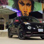 2016 Nissan Juke NISMO RS car review