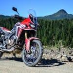 First Ride: 2016 Honda Africa Twin bike review