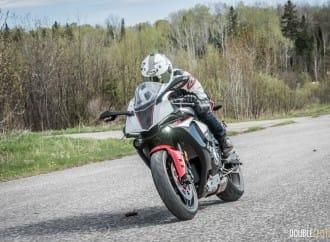 First Ride: 2016 Yamaha Full Line