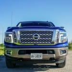 2016 Nissan Titan XD Platinum Reserve review