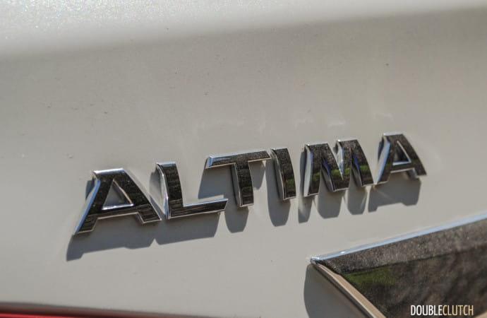 2016 Nissan Altima SL