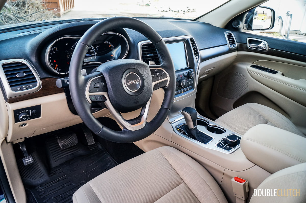 100 jeep grand cherokee laredo interior 2017 new. Black Bedroom Furniture Sets. Home Design Ideas