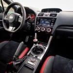 2017 Subaru WRX STI Sport review