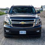 2016 Chevrolet Tahoe LT review