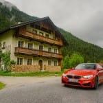 Event: BMW M European Tour