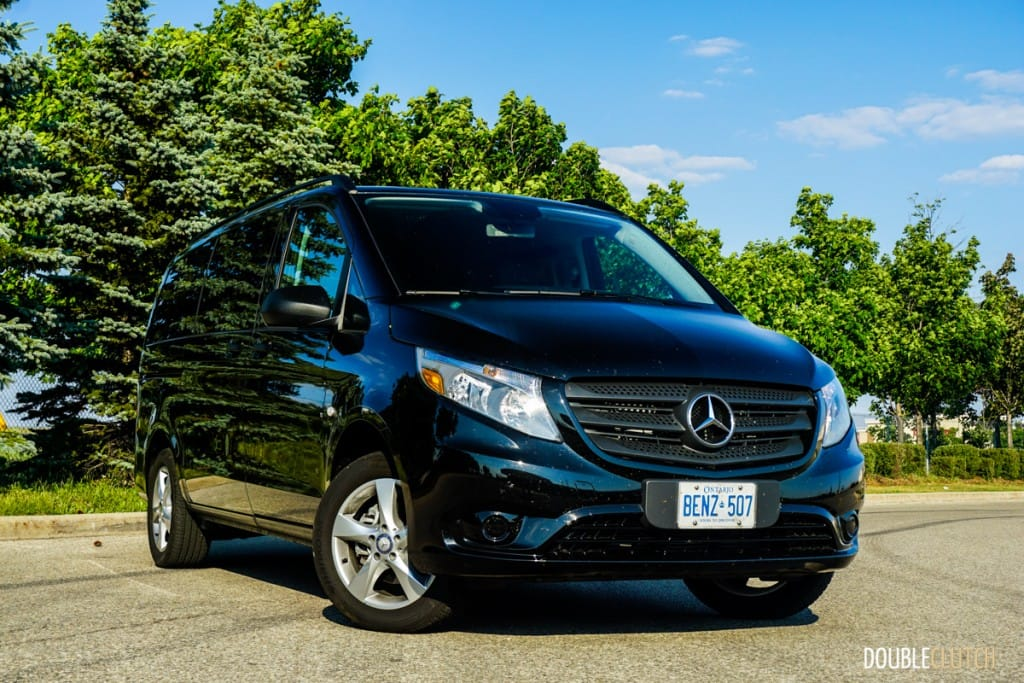2016 mercedes benz metris passenger van for Mercedes benz metris price