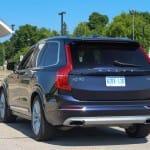 2016 Volvo XC90 T8 Inscription review