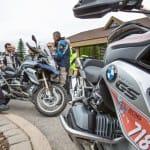 Event: S.M.A.R.T. BMW GS Performance Program