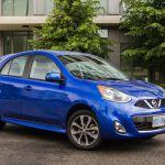 2016 Nissan Micra SR review