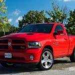 2017 Ram 1500 Sport R/T review