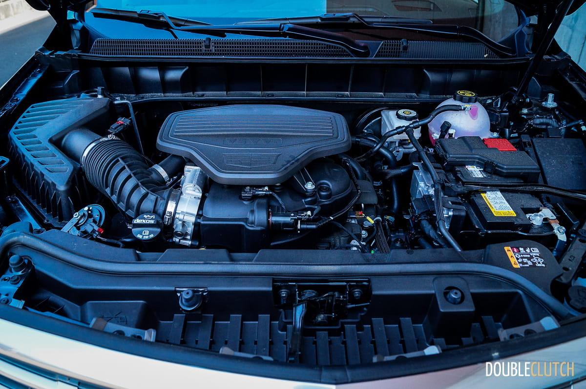 2017 Cadillac XT5 Premium Review | DoubleClutch ca