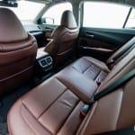 2016 Acura TLX SH-AWD Elite review