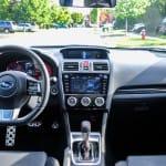 2017 Subaru WRX Sport-Tech review