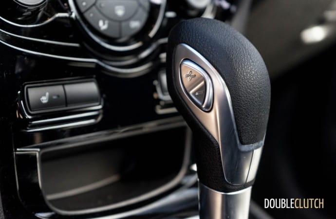 2016 Ford Fiesta Titanium review
