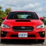 2017 Subaru WRX 6MT review