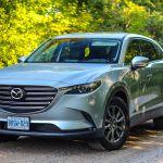 2016 Mazda CX-9 GS-L AWD review