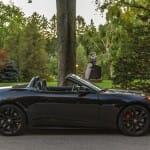 2017 Jaguar F-Type V6 S Convertible review