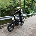 First Ride: 2017 BMW R nineT Scrambler review