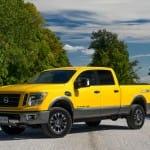2017 Nissan Titan XD PRO-4X review