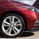 2016 Chevrolet Cruze Premier RS