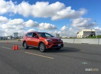 Preview: Toyota Safety Sense