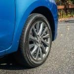 2017 Mitsubishi Mirage G4 review