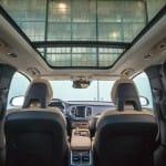 2017 Volvo XC90 T8 Inscription review