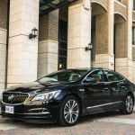 2017 Buick LaCrosse Premium AWD review