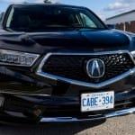 2017 Acura MDX Elite SH-AWD review